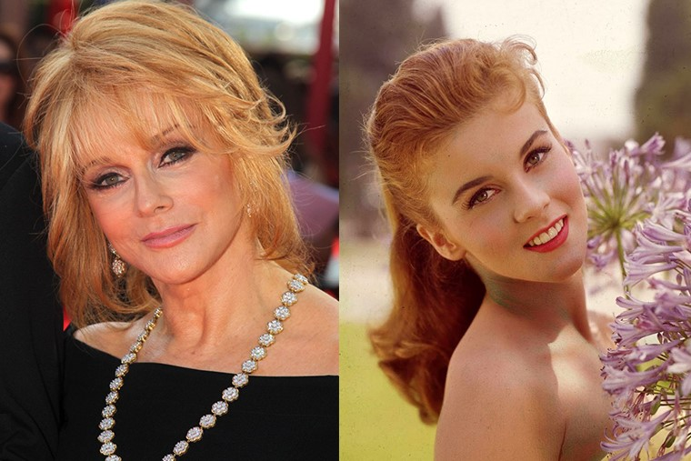ANN MARGRET 77 YEARS OLD