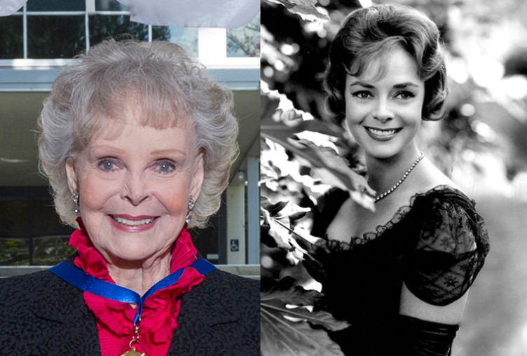 JUNE LOCKHART 92 YEARS OLD