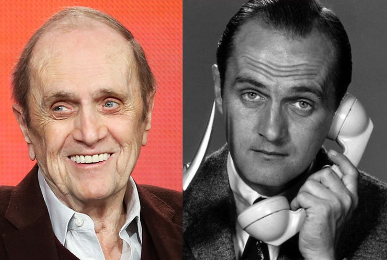 BOB NEWHART 88 YEARS OLD